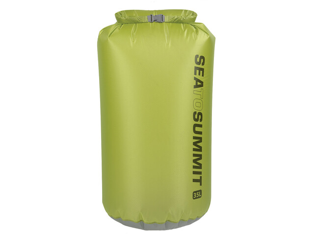 Sea to Summit Ultra-Sil Dry Sack 35L green